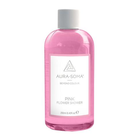 Flower Shower (Duschgel) Rosa