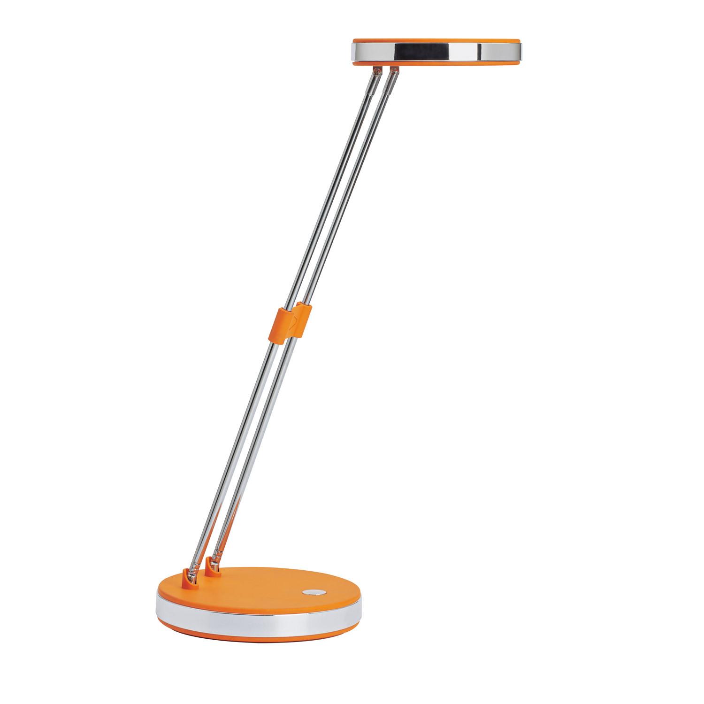 led leuchte maulpuck orange. Black Bedroom Furniture Sets. Home Design Ideas