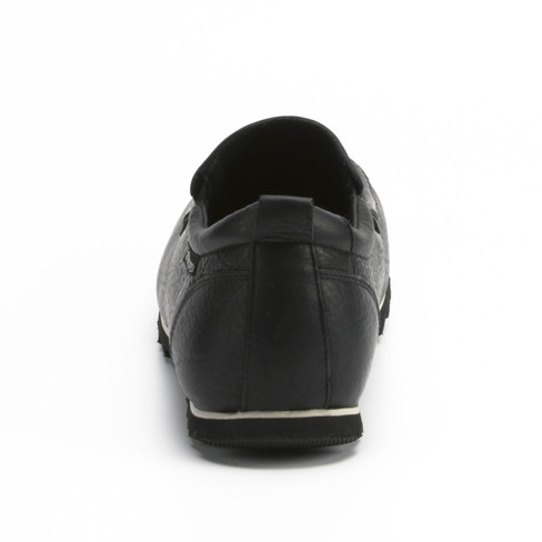 "Slipper ""Ripple"", schwarz"