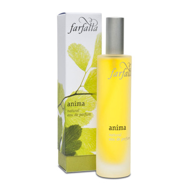 Natural Eau de Parfum Anima 50 ml