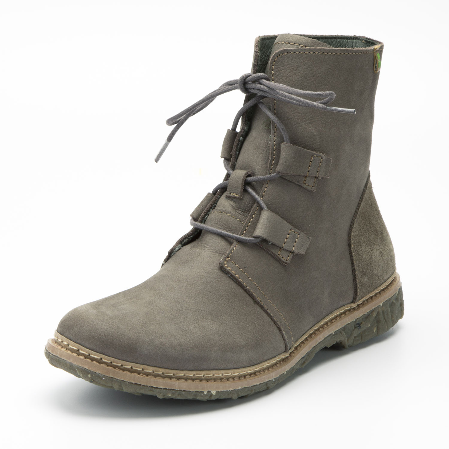 """Boot """"Angkor"""", taupe from Waschbär"""