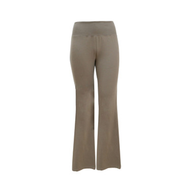 Pants, taupe