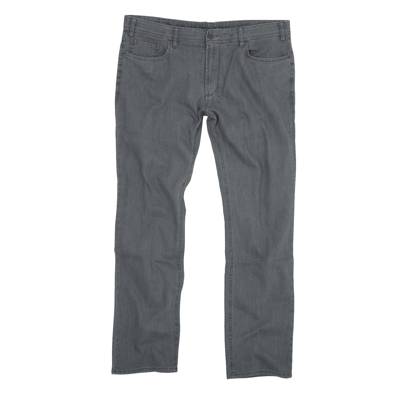 Jeans MANCHESTER aus Bio-Baumwolle, anthrazit from Waschbär