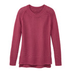 Pullover 1/1A, beere