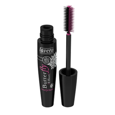 Butterfly Effect Mascara - Beautiful Black, 11 ml