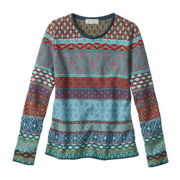 watch dd491 7e2a7 Naturmode | Damen-Pullover und Strickjacken online bestellen ...