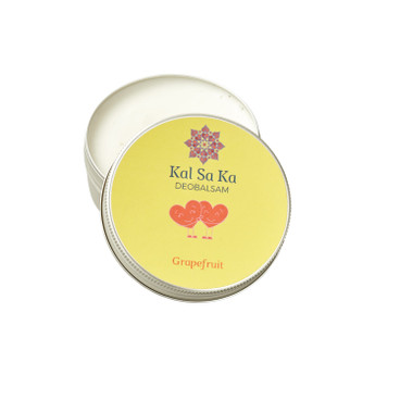 Deo-Balsam Grapefruit, 30 ml