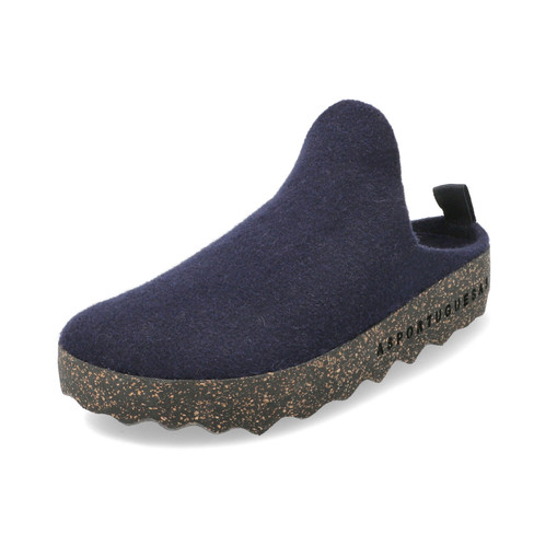 "Walk-Clog ""Come"", marine"