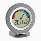 Thermo-Hygrometer digital mit
