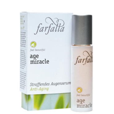 age miracle Straffendes Augenserum, 10 ml