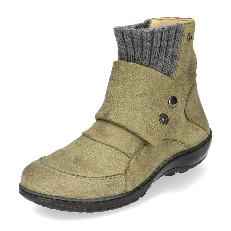 Boot, moos from Waschbär