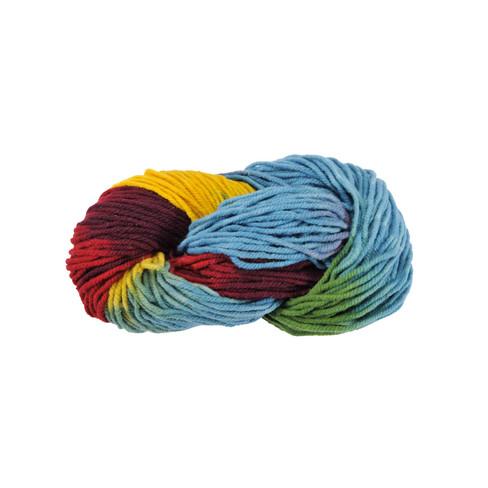 Strickwolle, multicolor bunt 5 jetztbilligerkaufen
