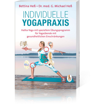 Individuelle Yogapraxis