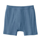 Doppelpack Boxershorts, jeans, 6
