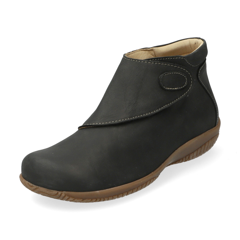 Boot, Schwarz from Waschbär