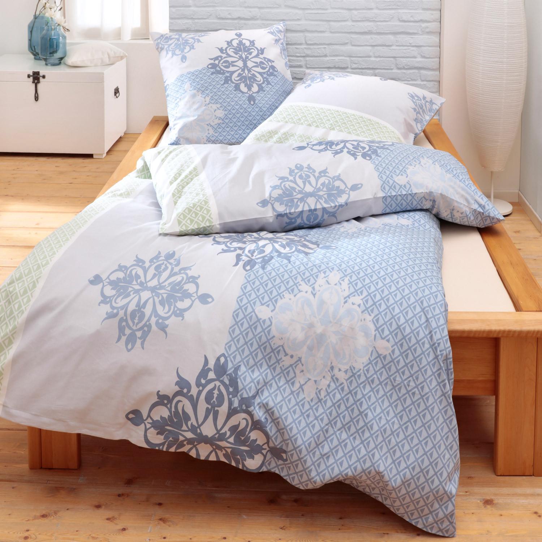 bio renforc bettw sche bleu pastell. Black Bedroom Furniture Sets. Home Design Ideas
