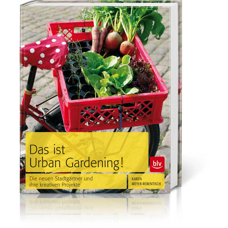 urban gardening. Black Bedroom Furniture Sets. Home Design Ideas
