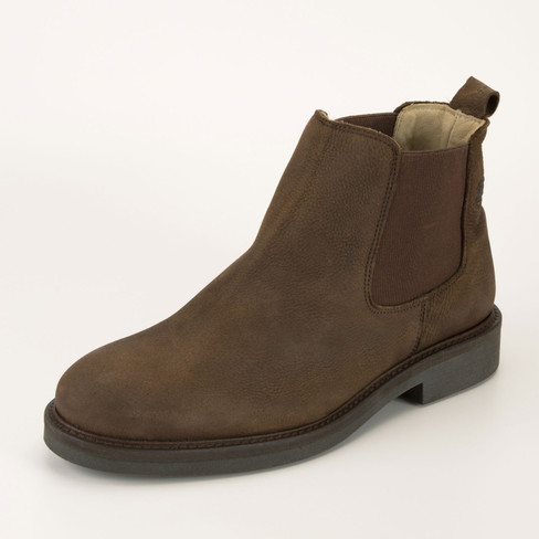 "Chelsea-Boot ""Maximo"", kastanie"