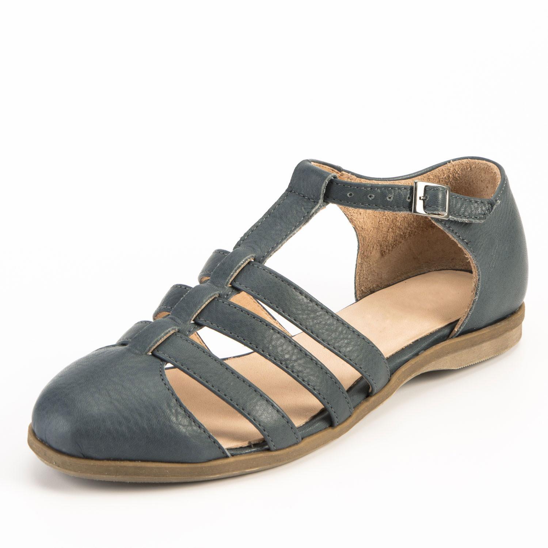Sandale, schiefer from Waschbär