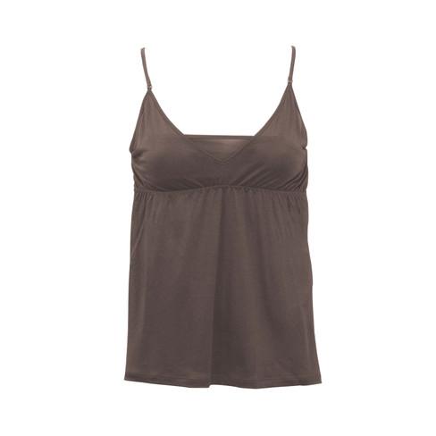 BH-Hemd, taupe 44 Sale Angebote Werben