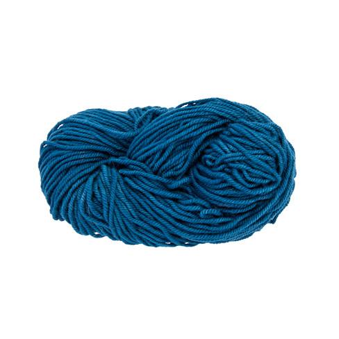 Strickwolle, dunkelblau 5 jetztbilligerkaufen