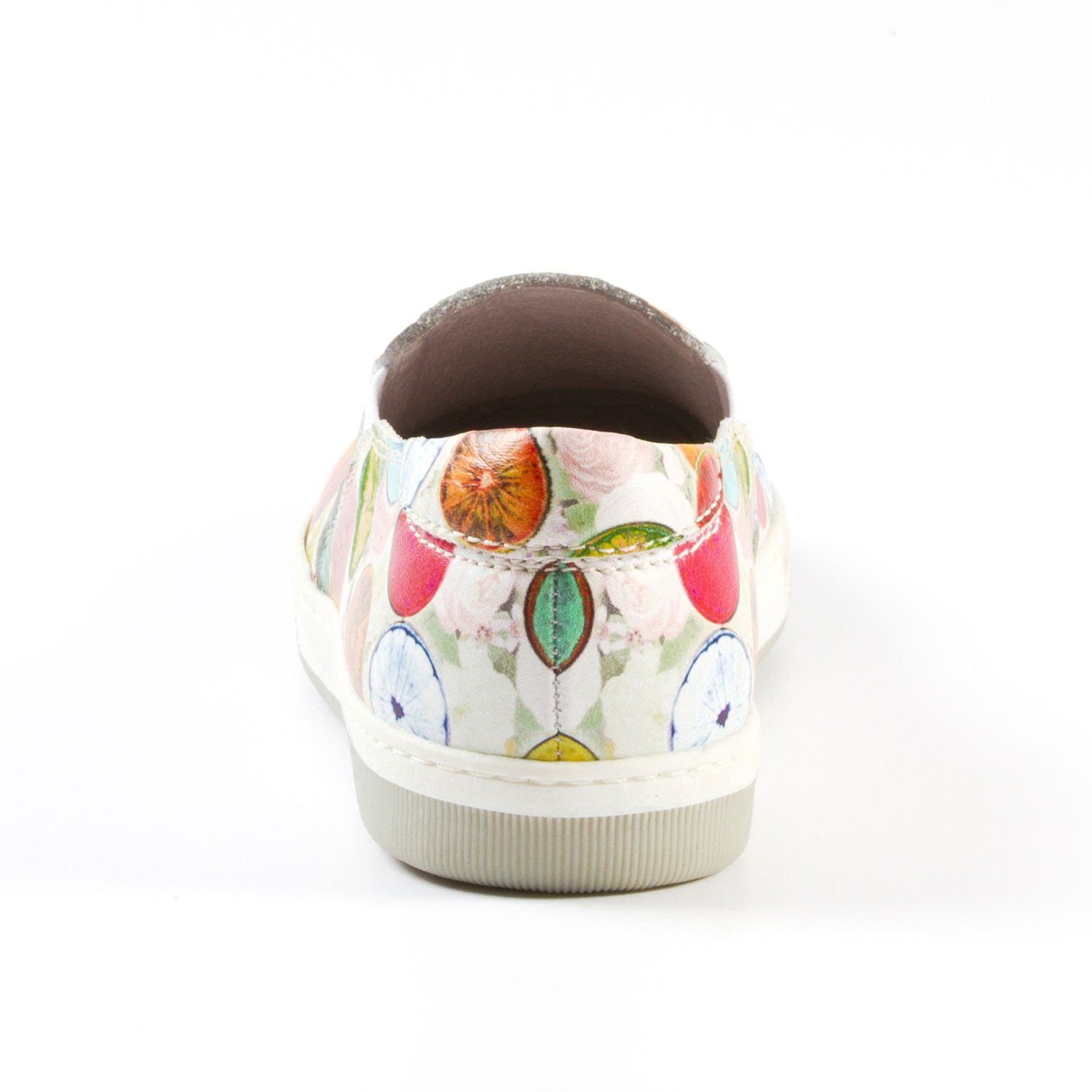 "Slipper ""Pat"", multicolor"