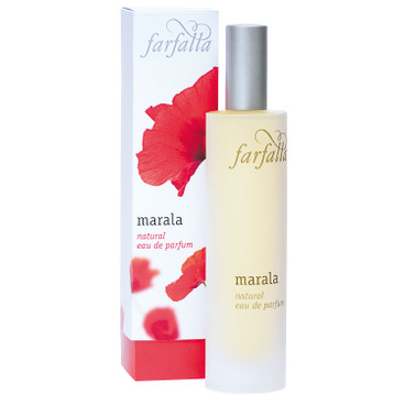 Natural Eau de Parfum Marala 50 ml