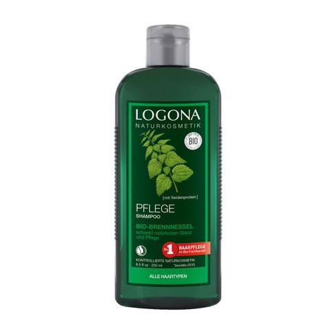 Pflege-Shampoo Bio-Brennnessel, 250 ml
