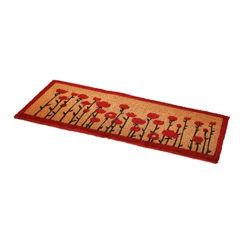 Kokosvelour-Fußmatte B 40 x L 60 cm