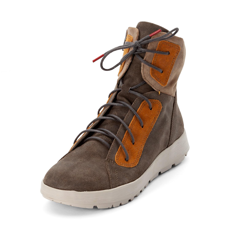 Boot COMODA, oliv from Waschbär