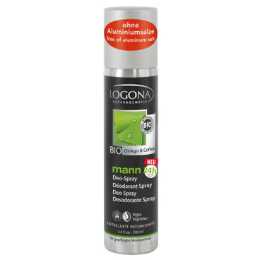 mann Deo Spray, 100 ml