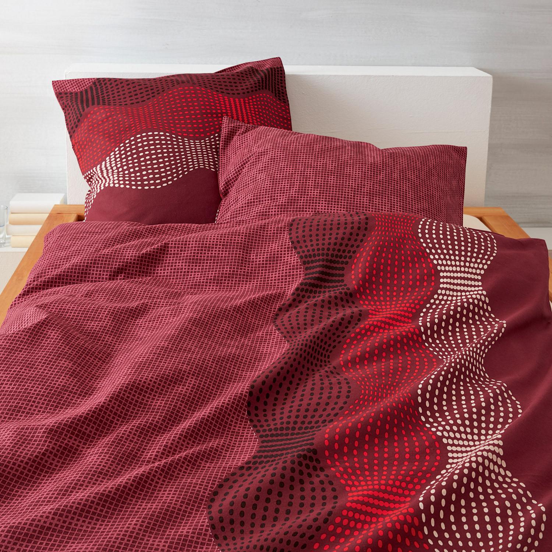 bio renforc bettw sche garnitur 2 tlg petrol. Black Bedroom Furniture Sets. Home Design Ideas