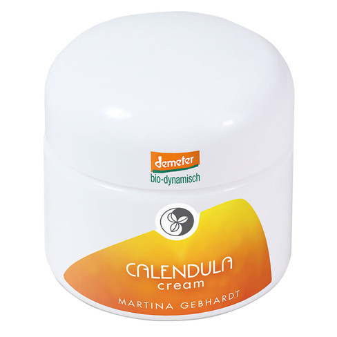 Baby&Kids Calendulacreme, 50 ml