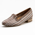 "Slipper ""Natai J"", sand/multi"