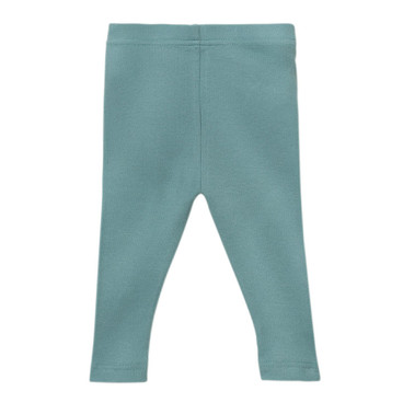 Baby-Leggings, wasserblau