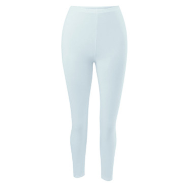 Leggings, eisblau