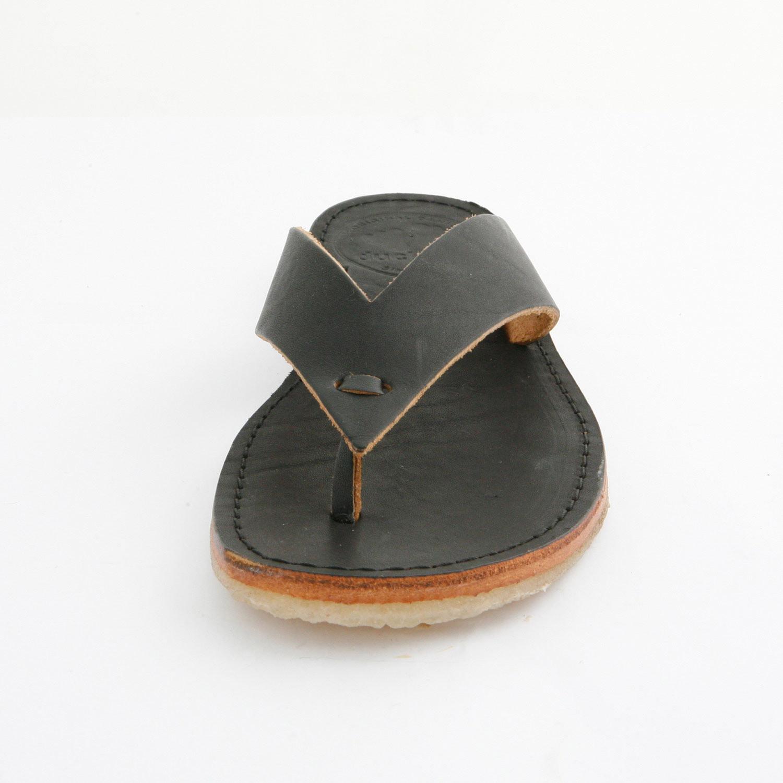 duckfeet zehentrenner f r sie ihn aero schwarz. Black Bedroom Furniture Sets. Home Design Ideas