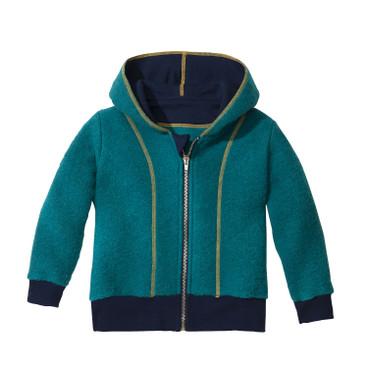 0e9f9a3417b73b Kinder Jacken und Mäntel im minibär online Shop