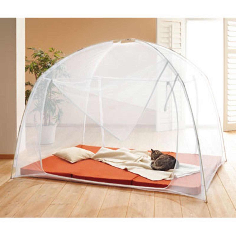 standmoskitonetz gr e m das mobile moskitonetz. Black Bedroom Furniture Sets. Home Design Ideas