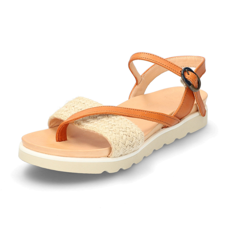 Sandale, mandarine from Waschbär