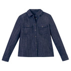 Jeansjacke, casual blue