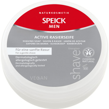 Men Active Rasierseife 150 g
