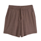 Shorts, taupe