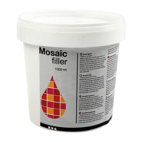 Mosaik-Fugenfüller l