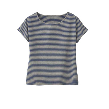 b7d620ad44a144 Ringelshirt aus Bio Baumwolle