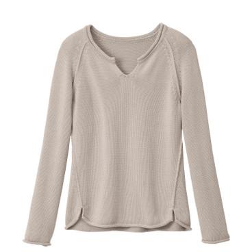5f9fdd68d703 Naturmode   Damen-Pullover und Strickjacken online bestellen Waschbär