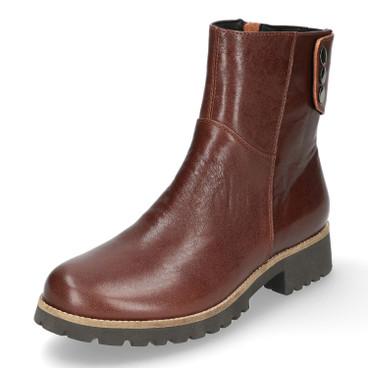 2017 Weihnachten Geschenke CAMEL ACTIVE Chelsea Boots 'Check