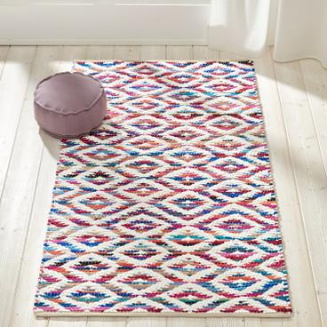 Teppiche aus Naturfasern | Waschbär online Shop