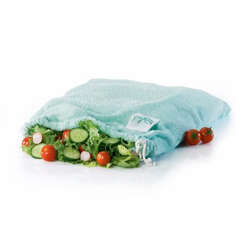 Salad Sac?, der Frischebeutel für Salat