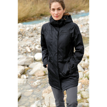 "Damen Funktionsjacke ""Lisa 2.1"", kirsche"